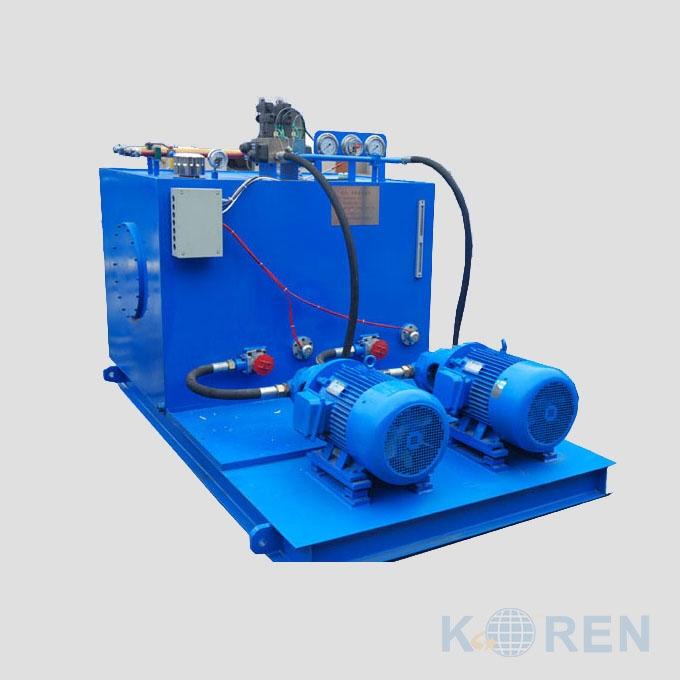 化工机械液压站