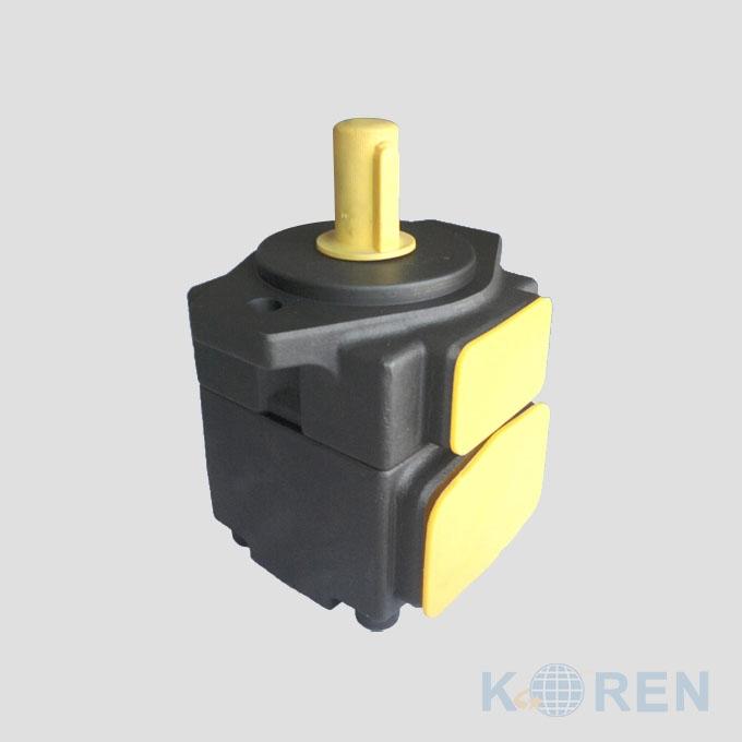 PV系列叶片泵