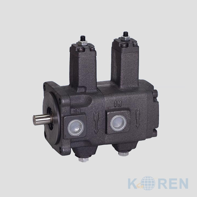 VP40-40双联叶片泵